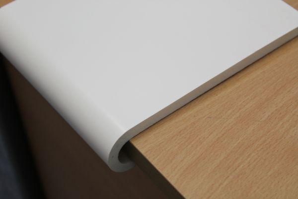 White Upvc Window Cill Boards Online At Angel