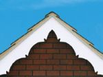 Dentil Mouldings, Coving, Corbels in upvc