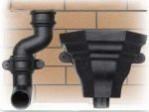 Buy upvc  & aluminium Downpipes online