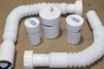 waste pipe ancilliaries