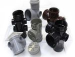 plumbing soil vent fittings