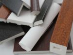 Upvc window architrave and Trims