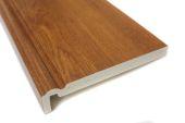 oak woodgrain fascias