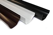 polypipe victorian ogee OG Gutters