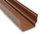 caramel polypipe sovereign gutters