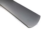 grey miniline polypipe gutters