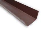 brown corniche square terrain guttering