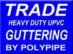 polypipe guttering gutters rainwater