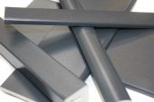 smooth anthracite 7016 window trims