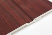 rosewood v groove cladding