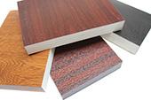 Swish Building Products Tudor upvc Board