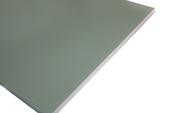 chartwell green plastic upvc woodgrain soffit