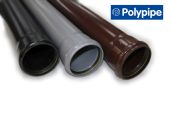 110mm soil pipes