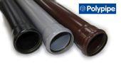 110mm soil pipes