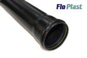 floplast soil plumbing waste plastic pipe