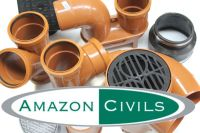 amazon kayflow underground drainage