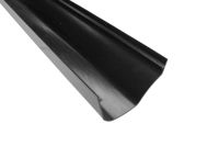 black polypipe ogee gutters
