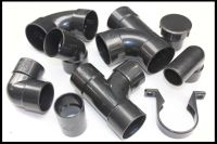 plumbers waste ABS Floplast Solvent 32mm black
