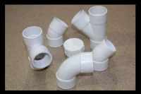 40mm white solvent weld mupvc waste