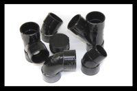 40mm Black solvent weld mupvc waste