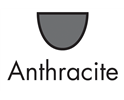 anthracite grey 7016 deep capacity gutter