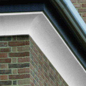external decorative upvc coving cornices