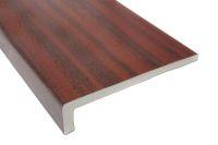 9mm mahogany fascia boards