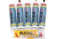 Soudal Silirub 2 low modulus silicone