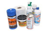 solvent cleaner, Type 10, Multi Solve