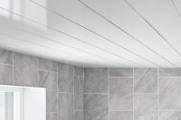 Plastivan Internal Ceiling Panels cladding