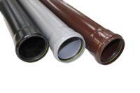 110mm upvc rainwater pipes