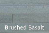 basalt grey millboard decking