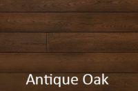 antique oak millboard decking