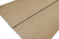 natural cedar plastivan cladding