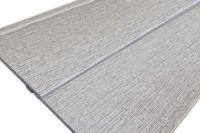 natural silver cladding composite