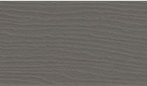 quartz grey embossed featheredge