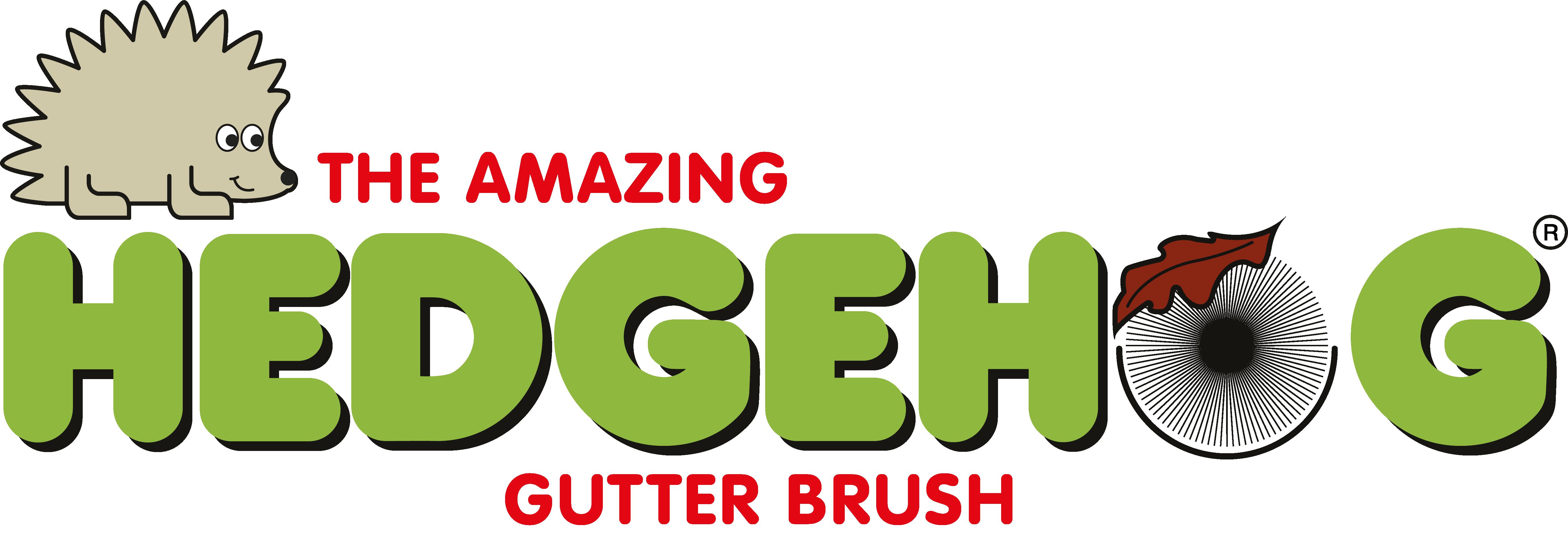 hedgehog gutter brush leafguard
