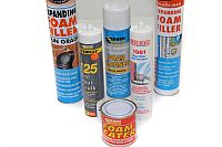 foam filler stelmax caulk