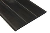 black upvc soffit board