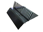 Over Fascia Vent, Protection & Comb