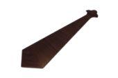 Bargeboard Finial (rosewood)