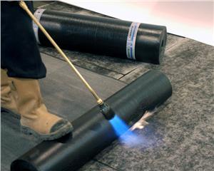 Niloflex 2.5KG Torch On Underlay