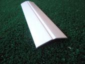 25 x 25 Flexi Angle (white)