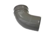 112.5 Deg Bend (socket/spigot)