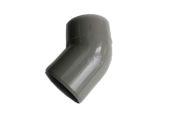 135 Deg Bend (socket/spigot)