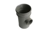 50mm Single Socket Single Boss Pipe