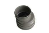 110mm-82mm Reducer (double socket)