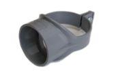 82mm Strap Boss (grey)