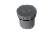 82mm Access Plug (grey)