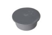 82mm Socket Plug (grey)